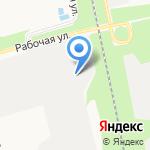 АктиТрейд на карте Белгорода