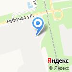 БелСтройМонтаж на карте Белгорода