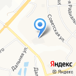 АвтоТрак-31 на карте Белгорода