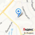 41 микрорайон на карте Белгорода