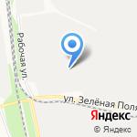 КИТ на карте Белгорода