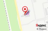 Схема проезда до компании Регион-Стекло в Белгороде