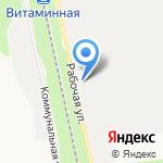 Регион-Стекло на карте Белгорода