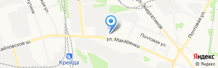 Ваша улыбка на карте Белгорода