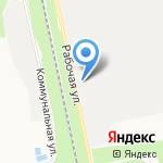 Triton-service на карте Белгорода