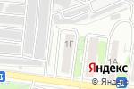 Схема проезда до компании Вэлдтехком в Белгороде