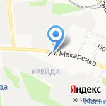 Fanfan на карте Белгорода