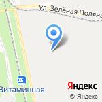 Компания Спецтехника-Сервис на карте Белгорода