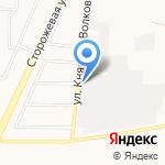 БелИмпорт на карте Белгорода