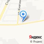 Кров-Монтаж на карте Белгорода