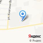 Промагрокомплект на карте Белгорода