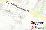 Схема проезда до компании Областной социально-реабилитационный центр для несовершеннолетних в Белгороде