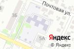 Схема проезда до компании Детский сад №52 в Белгороде