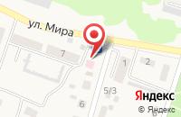 Схема проезда до компании Новосадовская врачебная амбулатория в Белгороде