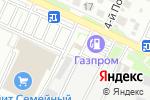 Схема проезда до компании Плантахим в Белгороде