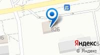 Компания МатериалЭнерго на карте