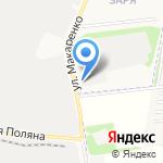 ПИТ-Стоп на карте Белгорода