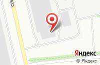 Схема проезда до компании Торгово-производственная компания в Белгороде