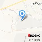 Золотов и К на карте Белгорода