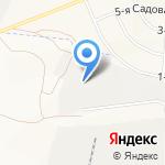 Атлантис Пласт на карте Белгорода