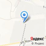 Энерготехмонтаж на карте Белгорода
