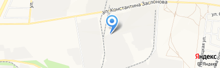 ПУТЬ на карте Белгорода