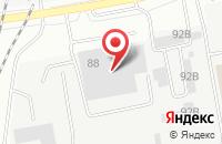 Схема проезда до компании Белгородский Электротехнический Завод в Белгороде