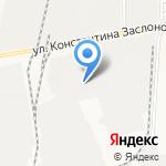 Мастерская по дереву на карте Белгорода