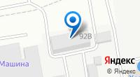 Компания БелСпектрМастер на карте