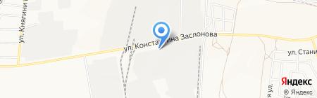 БелСпектрМастер на карте Белгорода