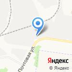 Трансюжстрой-СМП-608 на карте Белгорода