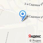 Риэлт-Альянс на карте Белгорода