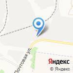 НефтеПродуктСервис на карте Белгорода