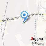 Купец на карте Белгорода