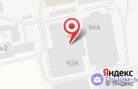 Схема проезда до компании СтройКонтракт в Белгороде