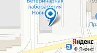 Компания Линия окон на карте
