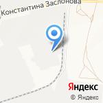 Продбизнес на карте Белгорода