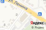 Схема проезда до компании Кромтехстрой в Разумном