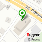 Местоположение компании За Рулём 31