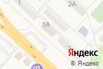 Схема проезда до компании Мастерская по ремонту обуви в Разумном