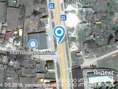 Тульская область, рабочий поселок Одоев, Одоевский район район
