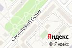 Схема проезда до компании Мини-маркет в Разумном