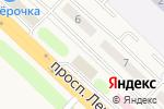 Схема проезда до компании Банкомат, Сбербанк, ПАО в Разумном