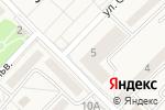 Схема проезда до компании Администрация городского поселения Разумное в Разумном