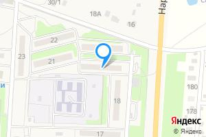Однокомнатная квартира в Кубинке Одинцовский г.о., 19