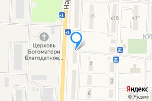 Сдается трехкомнатная квартира в Кубинке Одинцовский г.о., к16
