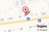 Схема проезда до компании Свято-Никольский приход в Краснослободске