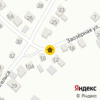 Световой день по адресу Россия, Краснодарский край, Темрюкский район, Тамань, Заозёрная ул.
