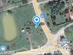 Московская область, деревня Карцево, Истринский район