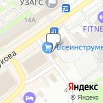 Магазин салютов Наро-Фоминск- расположение пункта самовывоза